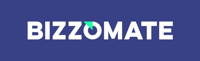 BIZZOMATE logo